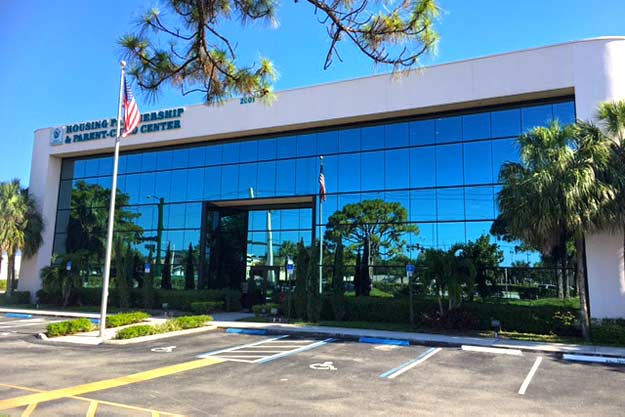 TPI Office Building